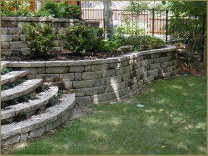 Retaining Walls Pittsburgh