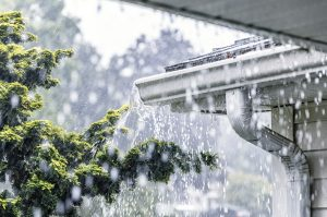 Gutters and Drainage
