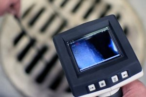 Drain Camera Inspection Pittsburgh