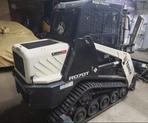 Excavation Equipment Pittsburgh