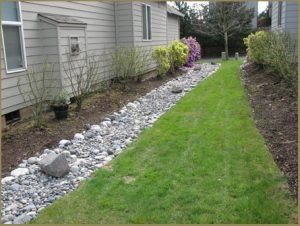 French Drains Pittsburgh