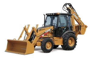 Excavation Equipment Pittsburgh