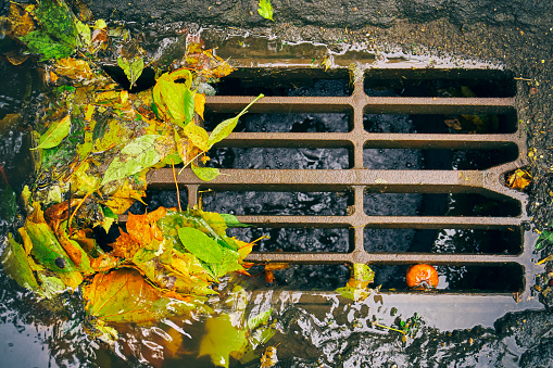 Exterior Drains Pittsburgh