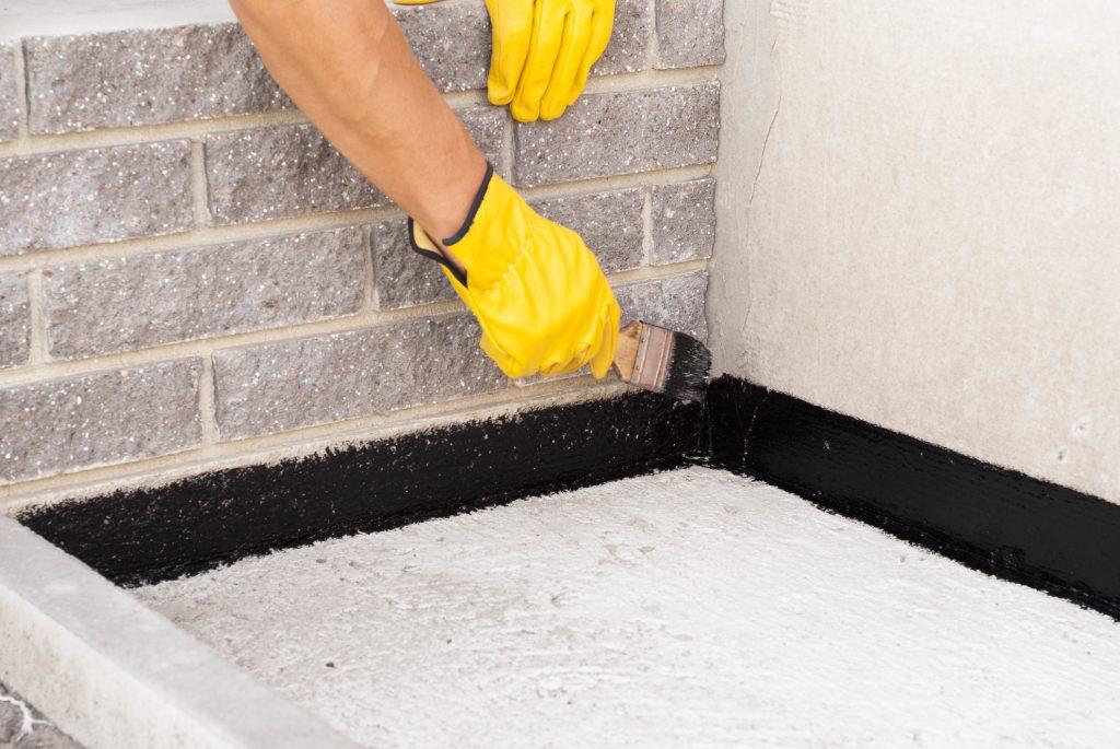 Waterproofing Pittsburgh
